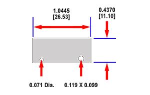 measurements for stiffener